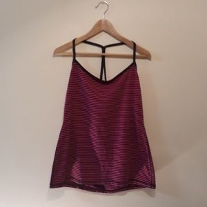 Lucy Workout Tank XL New Without Tags